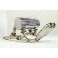 Murcielago LP640 2006+ Headers-back F1 Sound Valvetronic Exhaust System